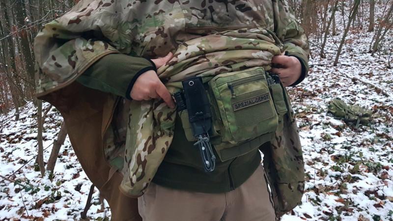 Zubehör-Taschen