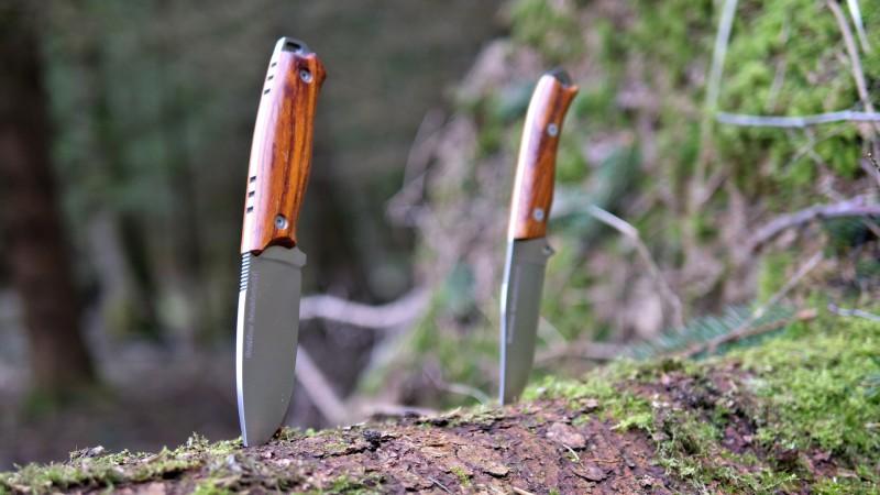 feststehende Messer <12cm
