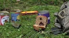 Nachspeisen & Snacks